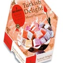 Локум (лукум) турецкий в коробках