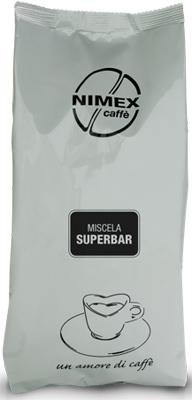 """Зерновой кофе Miscela bar """"Super Bar"""" 1 кг"""