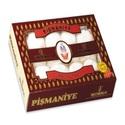 Флосс халва Пишмания в коробке 250 гр
