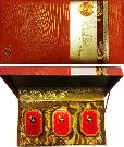 Подарочные наборы и упаковка для элитного чая