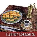 Продукты из Турции