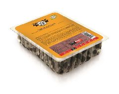 Маслины Марбир XS в вакуумной упаковке 200 гр