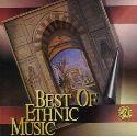 Фолк, этническая музыка