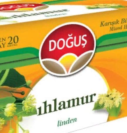 чай турецкий Догуш (Dogus)