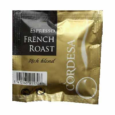 Кордеса Френч Роуст (French Roast) в чалдах