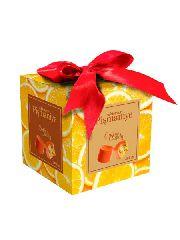Пишмание со вкусом апельсина во фруктовой глазури в подарочной упаковке, Hajabdollah, 300 г