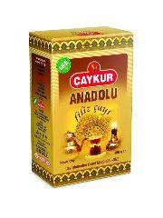 Турецкий чёрный чай Caykur Anadolu Filiz 400г