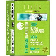 Thalia Fig Dream твердое мыло с экстрактом одуванчика 150 гр