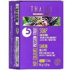 Thalia Hot Colours твердое мыло с экстрактом маракуйи 150гр