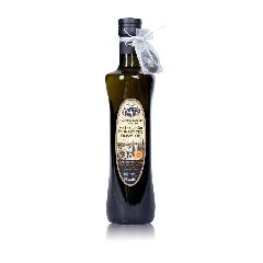 Масло оливковое Extra Virgin Монастырское DELPHI P.D.O. 0,5л