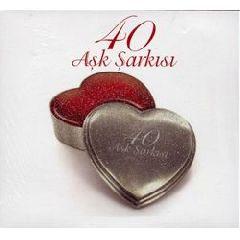 40 Ask Sarkisi (40 лучших песен о любви)