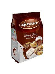 Пишмание со вкусом ванили в шоколадной глазури Choco Star, Hajabdollah, 180 г