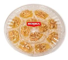 Дворцовый рахат-лукум с грецким орехом, Koska, 300 г