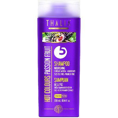 Thalia Hot Colours шампунь для волос c экстрактом маракуйи 300 мл