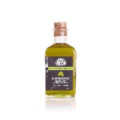 Масло оливковое Extra Virgin с лимоном DELPHI 0,5л