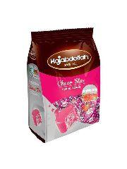 Пишмание со вкусом клубники во фруктовой глазури Choco Star, Hajabdollah, 180 г