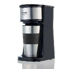 Персональная кофемашина с фильтром Brew'N Take с чашкой термосом