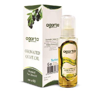 Agarta озонированное оливковое масло