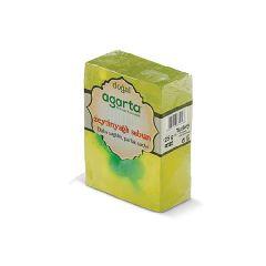 Agarta натуральное мыло ручной работы с оливковым маслом