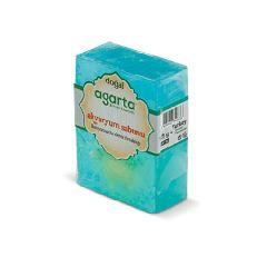 Agarta «Аквариум» натуральное мыло ручной работы с запахом океана