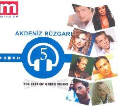 Akdeniz Ruzgari 5 / The Best Of Greek Music 5