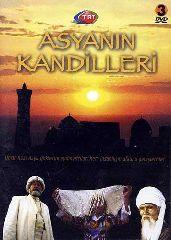 Asyanin Kandilleri (3 DVD)