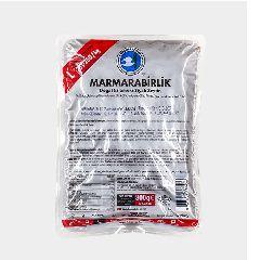 Маслины вяленые в вакууме L, Marmarabirlik, 200 г