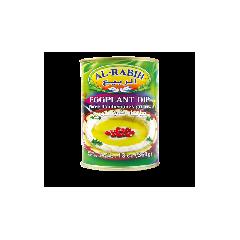 БабаГануш (Баклажаны в кунжутной пасте) 360 гр