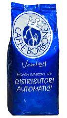 Кофе в зернах Caffe Borbone Gran Bar Blu Vending 1 кг