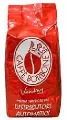 Кофе в зернах Caffe Borbone Gran Bar Red Vending 1 кг