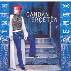 Remix - Candan Ercetin