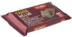 Халва кунжутная с какао кэробом и фундком 200 гр