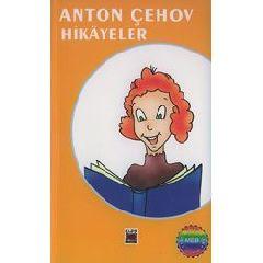 Anton Сehov Hikayeler