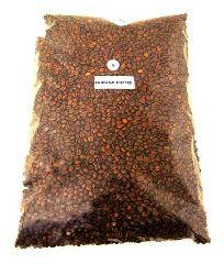 Турецкий кофе Mehmetefendi в зернах 1 кг
