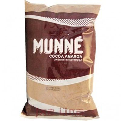 Какао Доминикана, пакет 454 гр, 100%