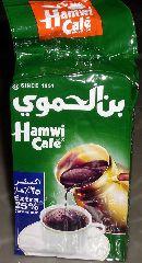 Кофе Хамви 500 гр 25% кардамон