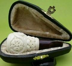 Держатель для сигар из пенки