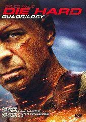 Zor Olum Box Set / Die Hard Quadrilogy (4 DVD)