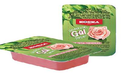 Варенье из лепестков роз 20 гр