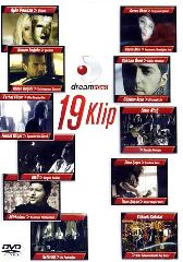 Dream Turk 19 Klip (DVD)