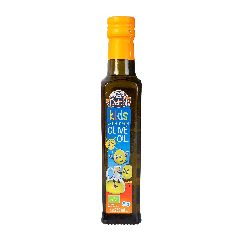 Масло оливковое Extra Virgin БИО KIDS DELPHI 0,25л