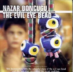Nazar Boncugu / The Evil Eye Bead (VCD)