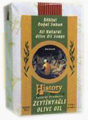 Мыло с оливковым маслом