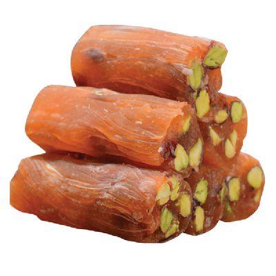 Фитиль лукум апельсиновый с фисташкой 1 кг