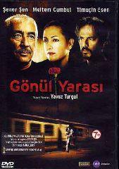 Gonul Yarasi (DVD)