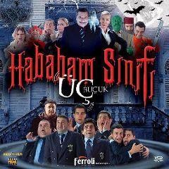 Hababam Sinifi Uc Bucuk (VCD)