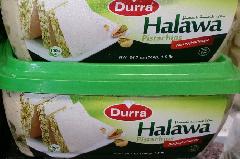 Халва Durra с фисташками 700 гр