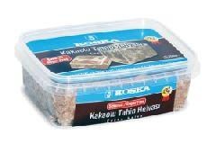 Халва кунжутная с какао без сахара 350 гр