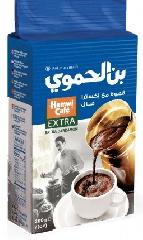 Кофе по турецки Хамви 200 гр - 25% кардамон