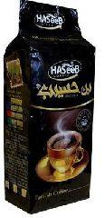 Кофе Хасиб (Haseeb) кардамон 30% 200 гр